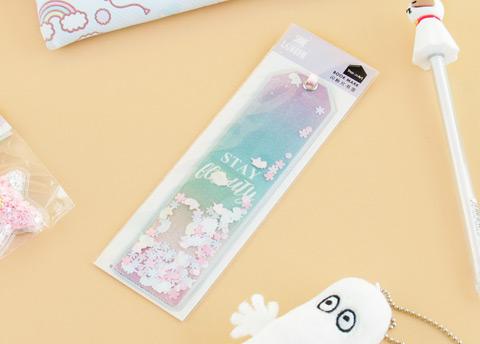Shine Rainbow Bookmark