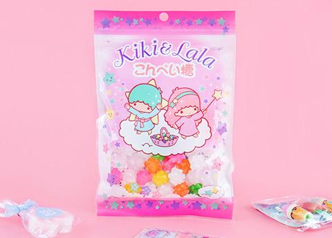 Little Twin Stars Konpeito Candy