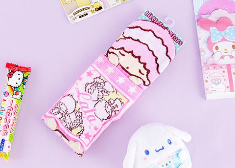 Sanrio Character Socks