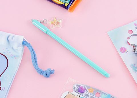 Twinkle Star Pen