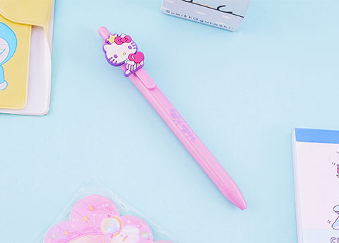 Sanrio Character Party Time Pen