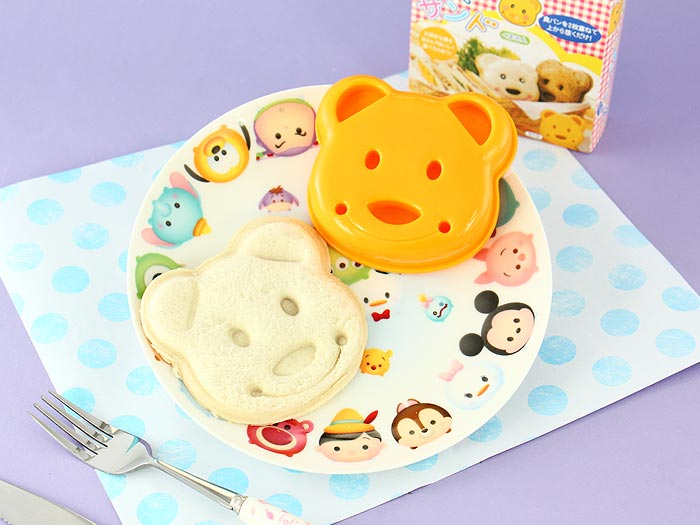 Happy Bear Bread Mold tutorial