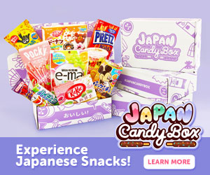 Japanese Subscription Box