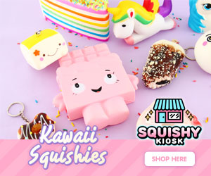 Squishy Shop