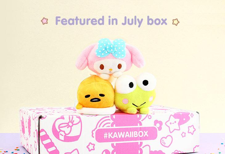 Get these Kawaii things