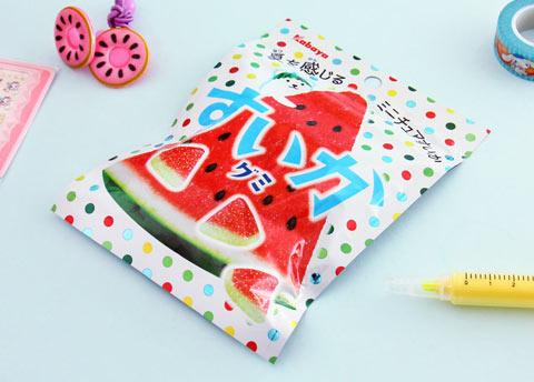 Kabaya Watermelon Gummies