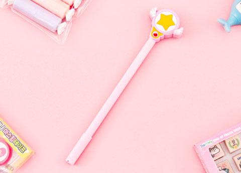 Cardcaptor Sakura Star Wand Pen