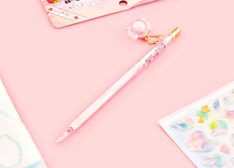 Pastel Candy Mechanical Pencil