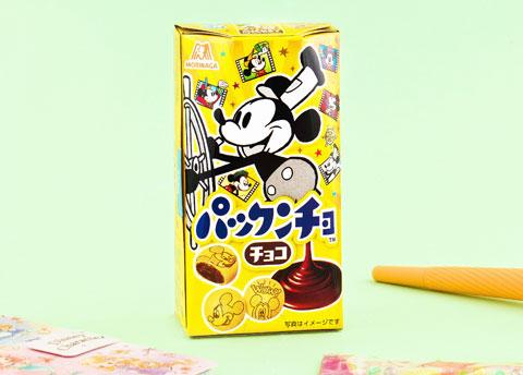 Morinaga Disney Choco Cookies