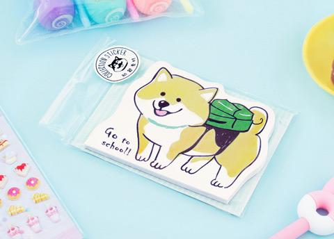 Shibanban Sticky Notes