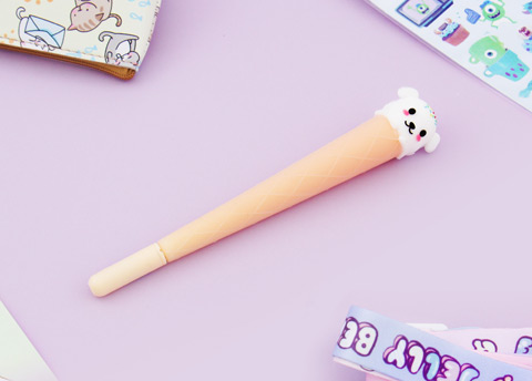 Ice Cream Puppy Pen