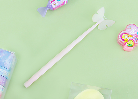 Butterfly Blossom Pen