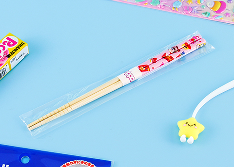 Japanese Snacks Chopsticks