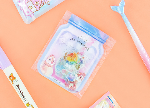 Disney Magical Character Sticker Flakes