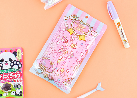 Kawaii Dreams Face Mask Set