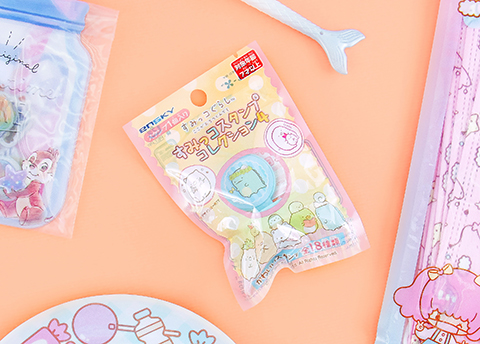 Sumikko Gurashi Collectible Stamp