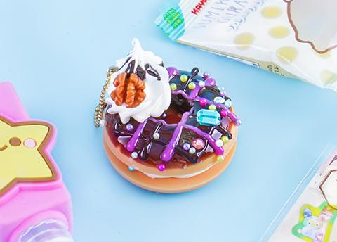Harajuku Dessert Charm
