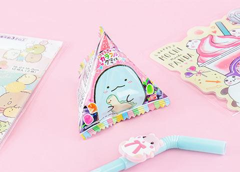 Sumikko Gurashi Gummies Pack