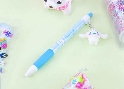 Happy Sanrio Character Gel Pen