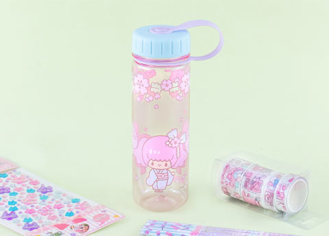 Blippo Sakura Water Bottle