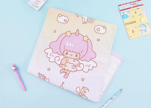 Aiko Magical Girl Towel
