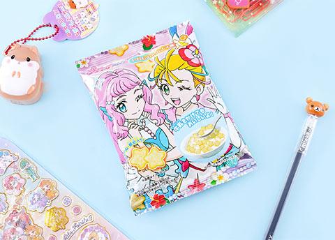Pretty Cure Star Snacks